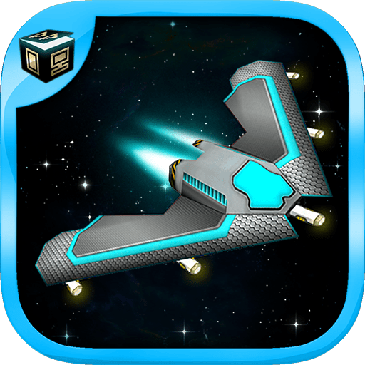 Invasores del espacio profundo 1.8