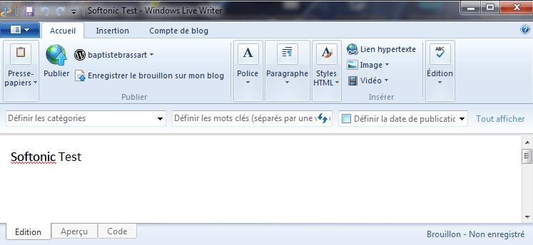 windows live essentials télécharger complet