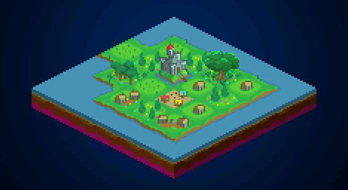 This Precious Land
