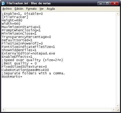 FileTracker