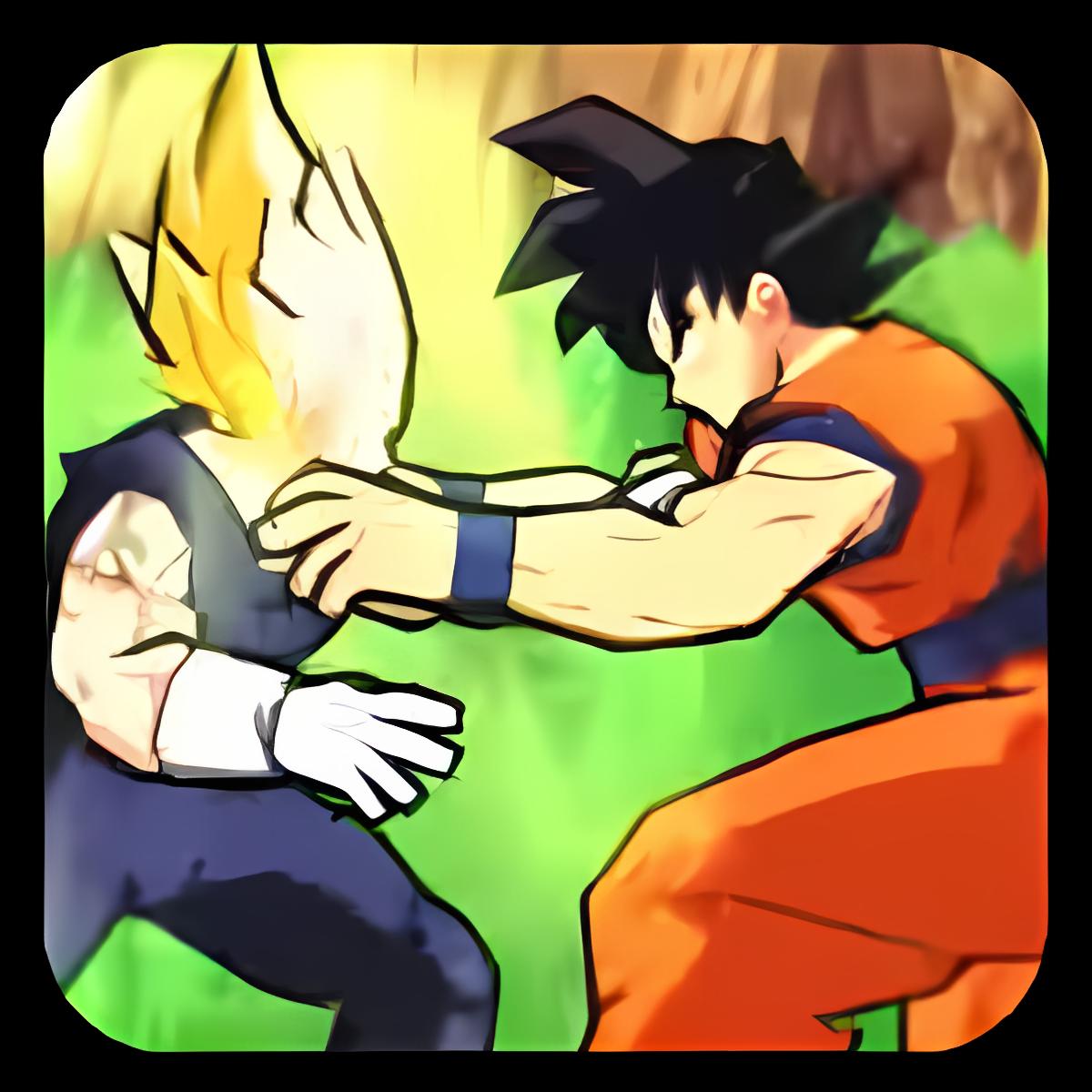 Super Goku: SuperSonic Warrior