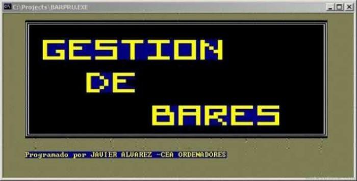 Bares - Cafeterias - Pub