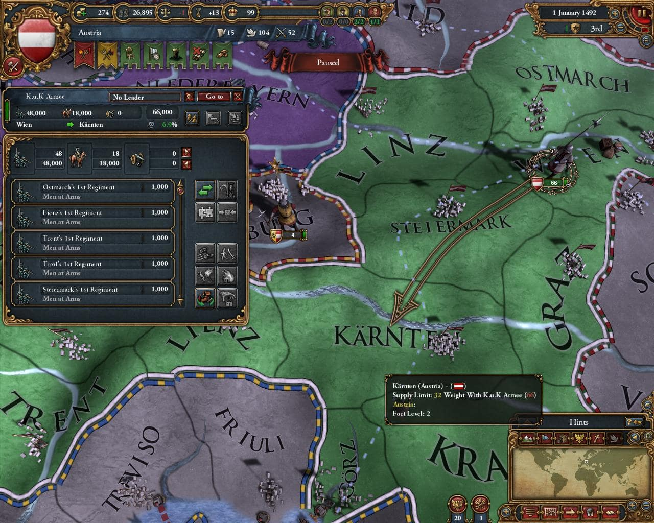 Games From Paradox Interactive After Europa Universalis Iii And Crusader Kings Ii The Saga Offers Us Its Latest Opus Establishing The Realm Of