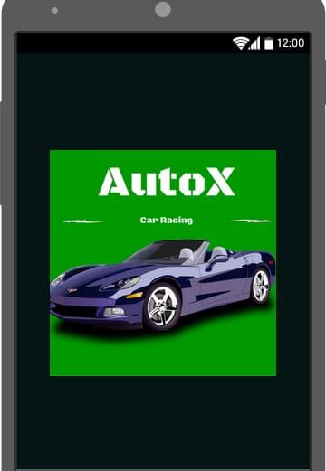 Auto X Car Racing