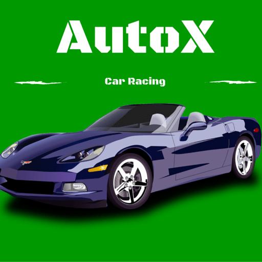Auto X Car Racing 1.2.1a