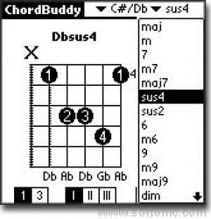 ChordBuddy