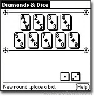 Diamonds & Dice