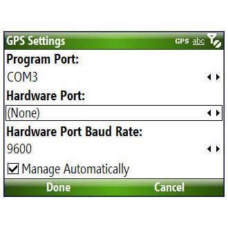 Microsoft GPSID