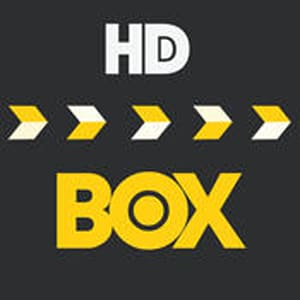 HDbox - Free The movie Box