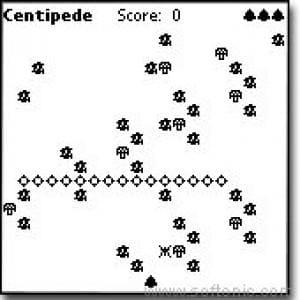 Centipede Classic