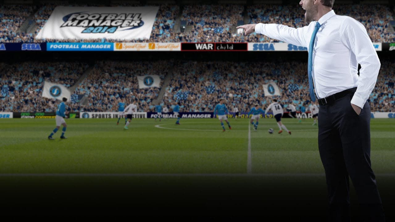 Football Manager Handheld 2014 5.0.3