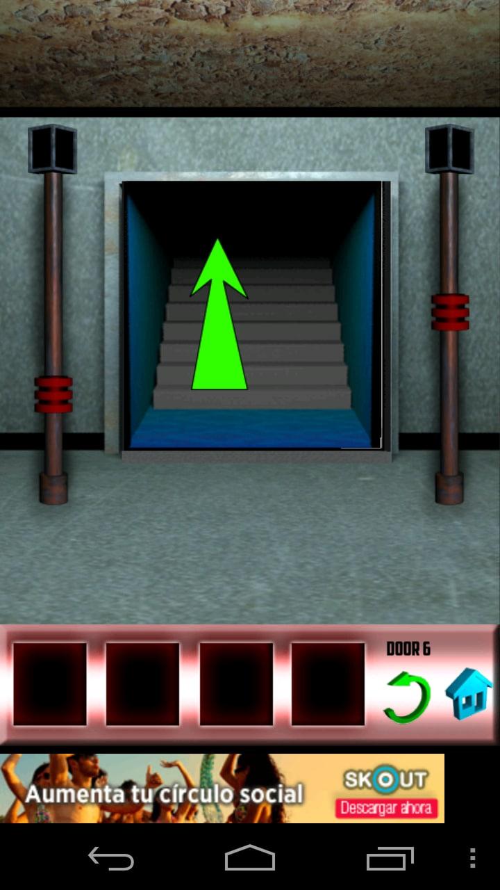 Игра 100 дверей скачать на пк