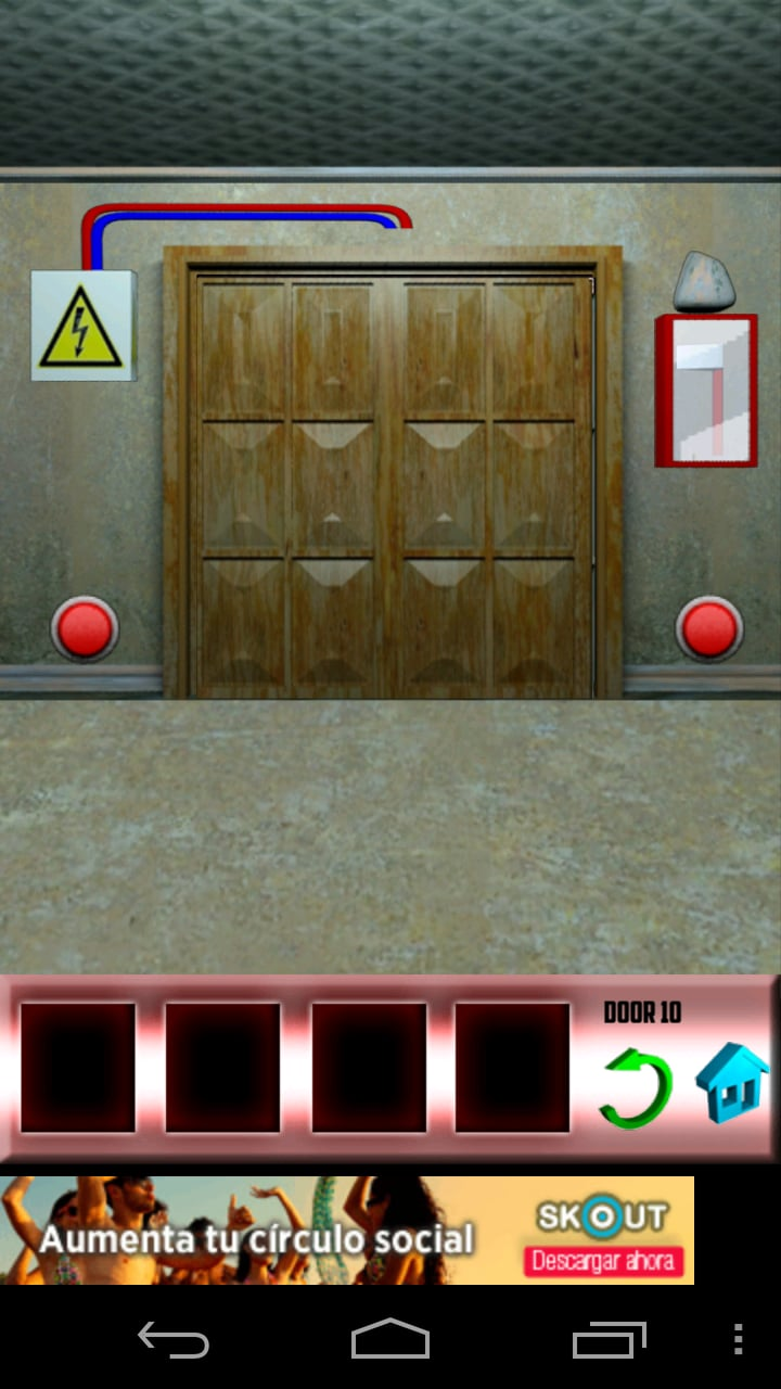 100 doors f r android download for 100 doors 2 door 11
