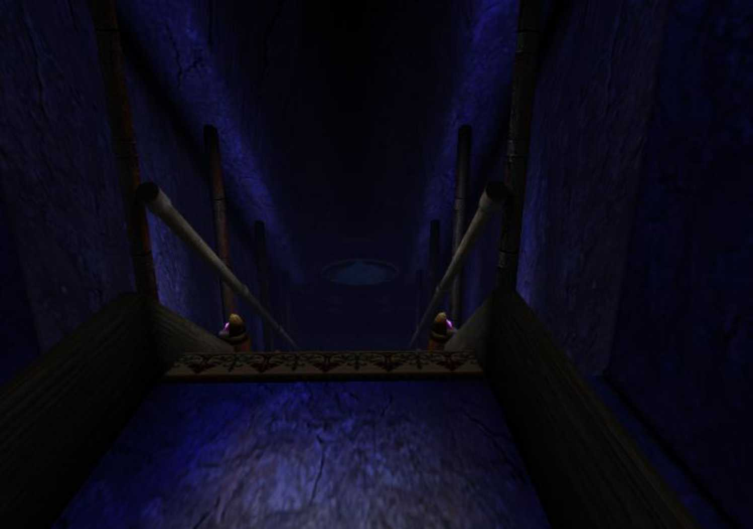 Welcome to the RealMyst Walkthrough