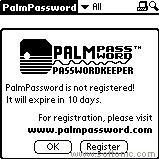PalmPassword