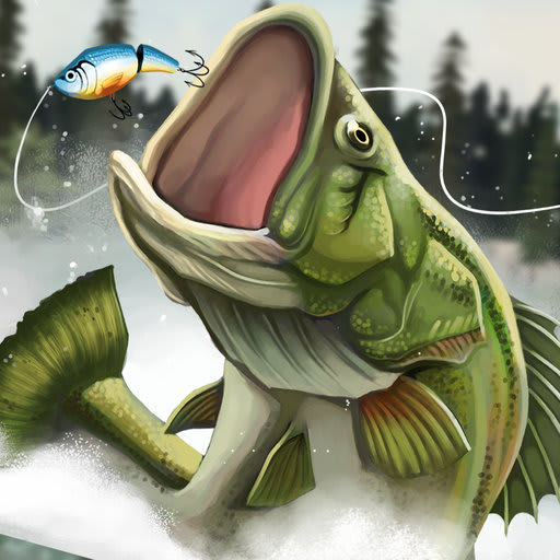 Rapala Fishing - Daily Catch 1.4.4