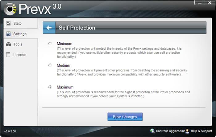 Prevx
