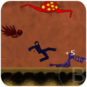 Bestial KungFu Style Fight 1.0.1