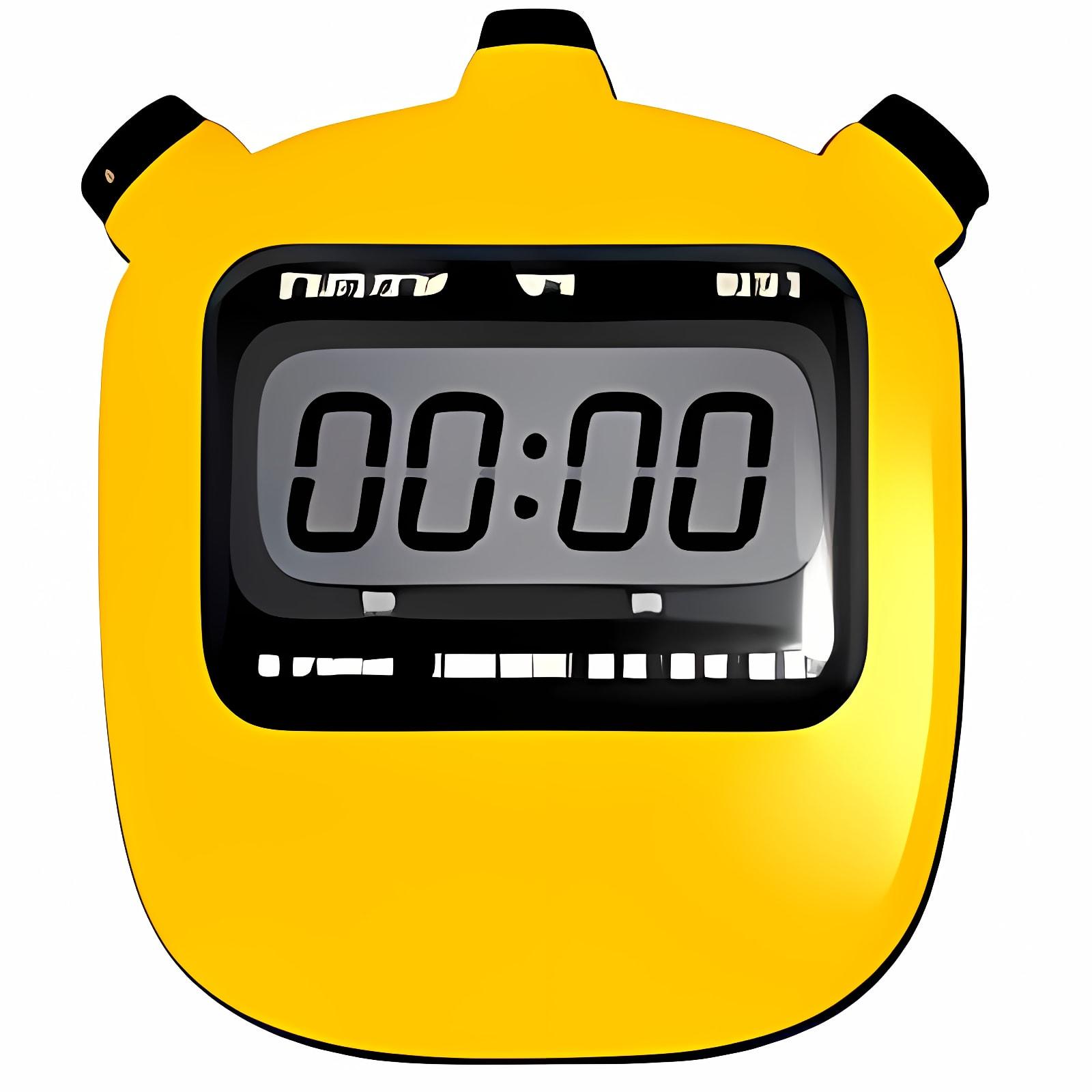 Stopwatch 3.2
