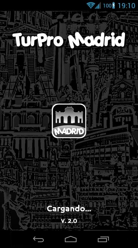 TurPro Madrid: Guía Turismo
