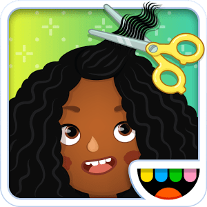 Toca Hair Salon 3 1.0-google