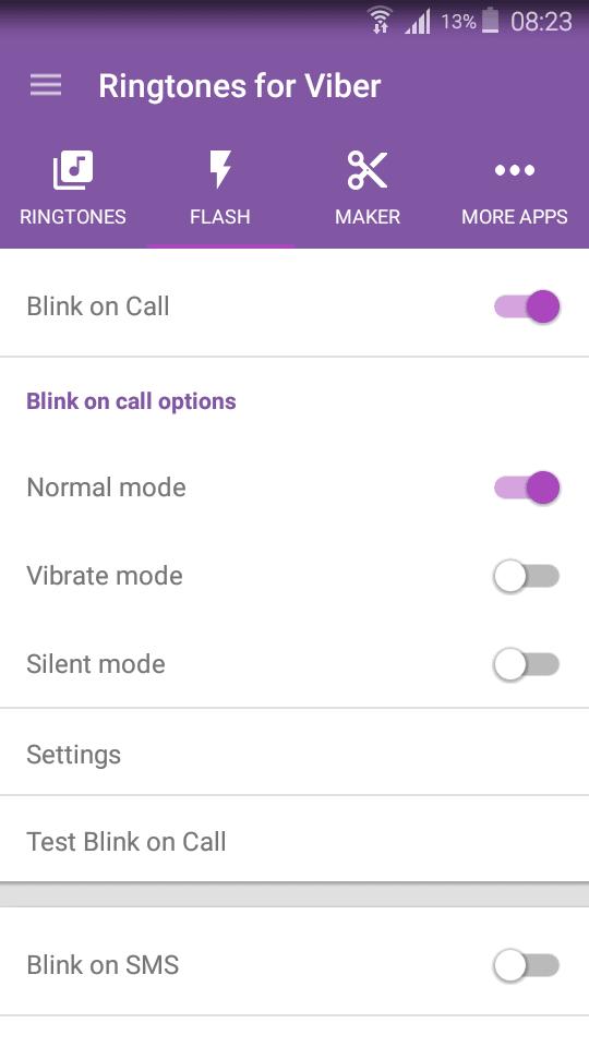 Ringtones for Viber™