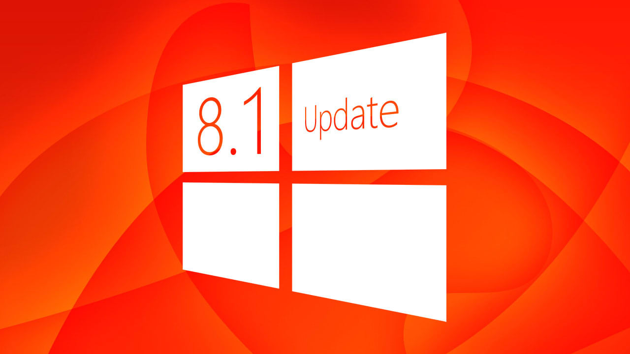 Windows 8.1 August Update (Update 2) KB2919355