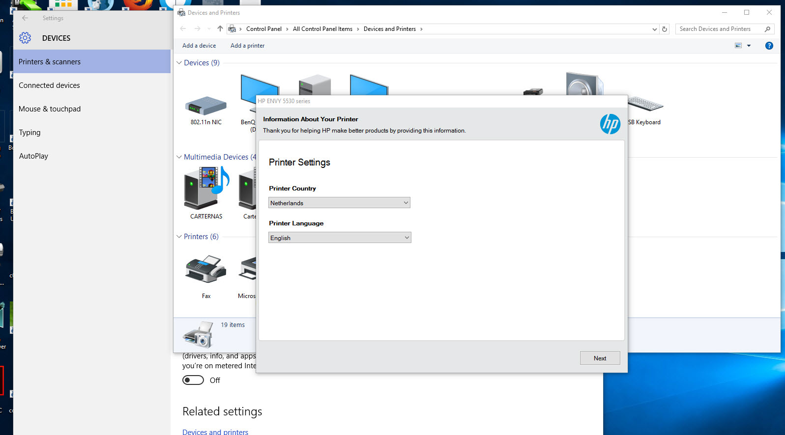 HP Pavilion g6 1a52nr Notebook PC Driver