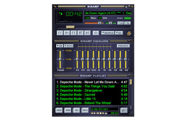 Winamp - Download