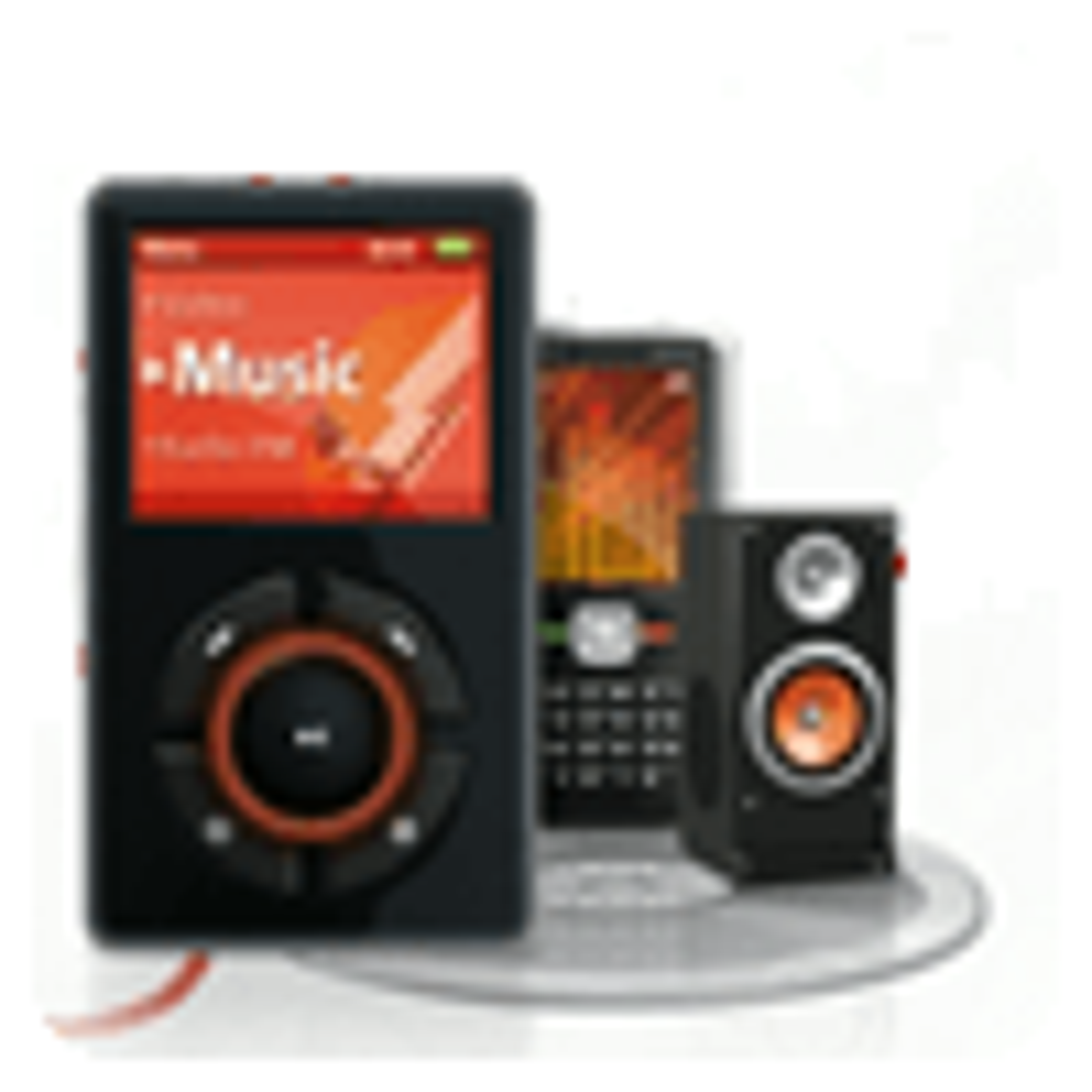 MAGIX MP3 Deluxe