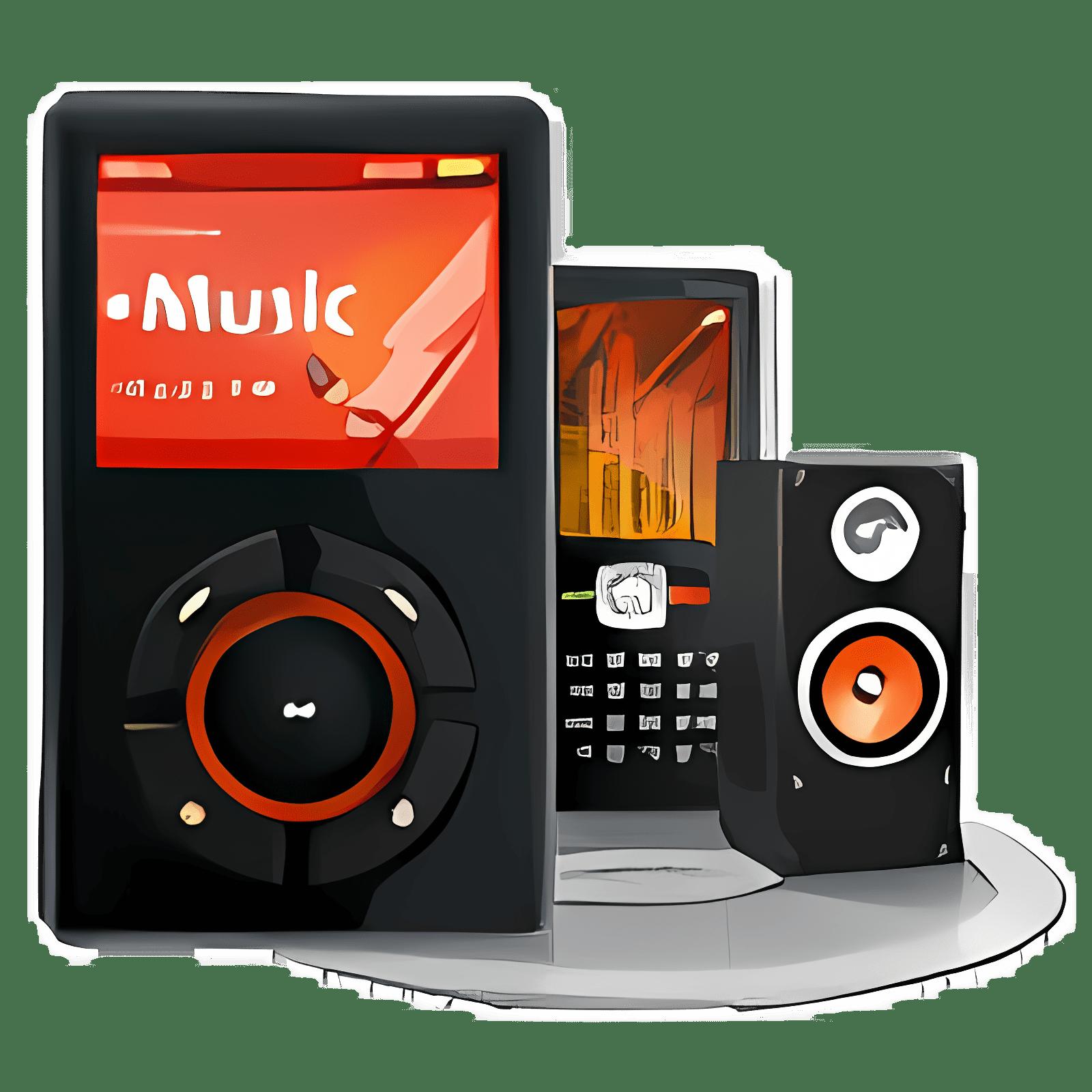 MAGIX MP3