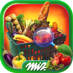 Hidden Objects Supermarket varies-with-device
