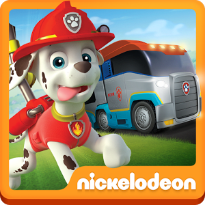 PAW Patrol Pups to the Rescue 1.3