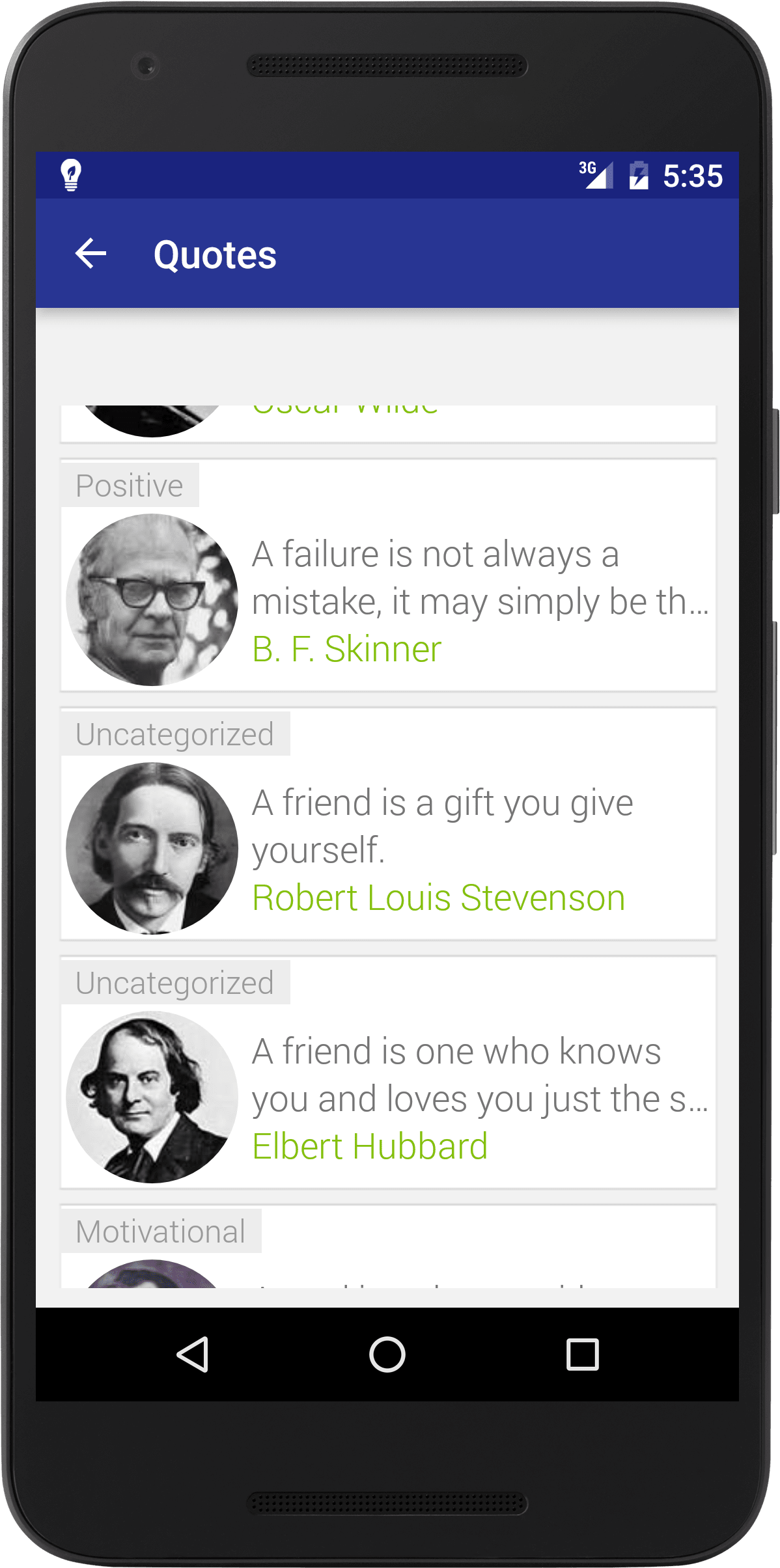 Flip Quote-Motivational quotes