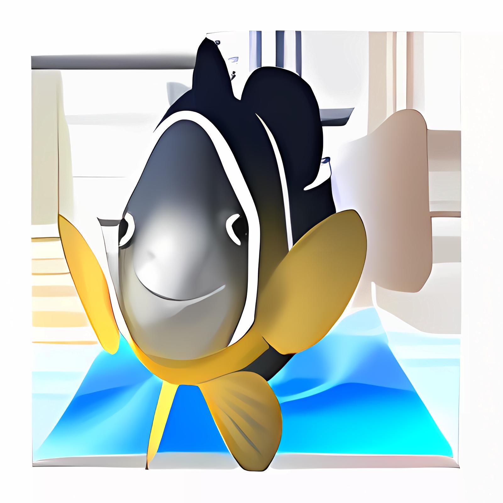 Aqua 3D for Mac OS X Screensaver