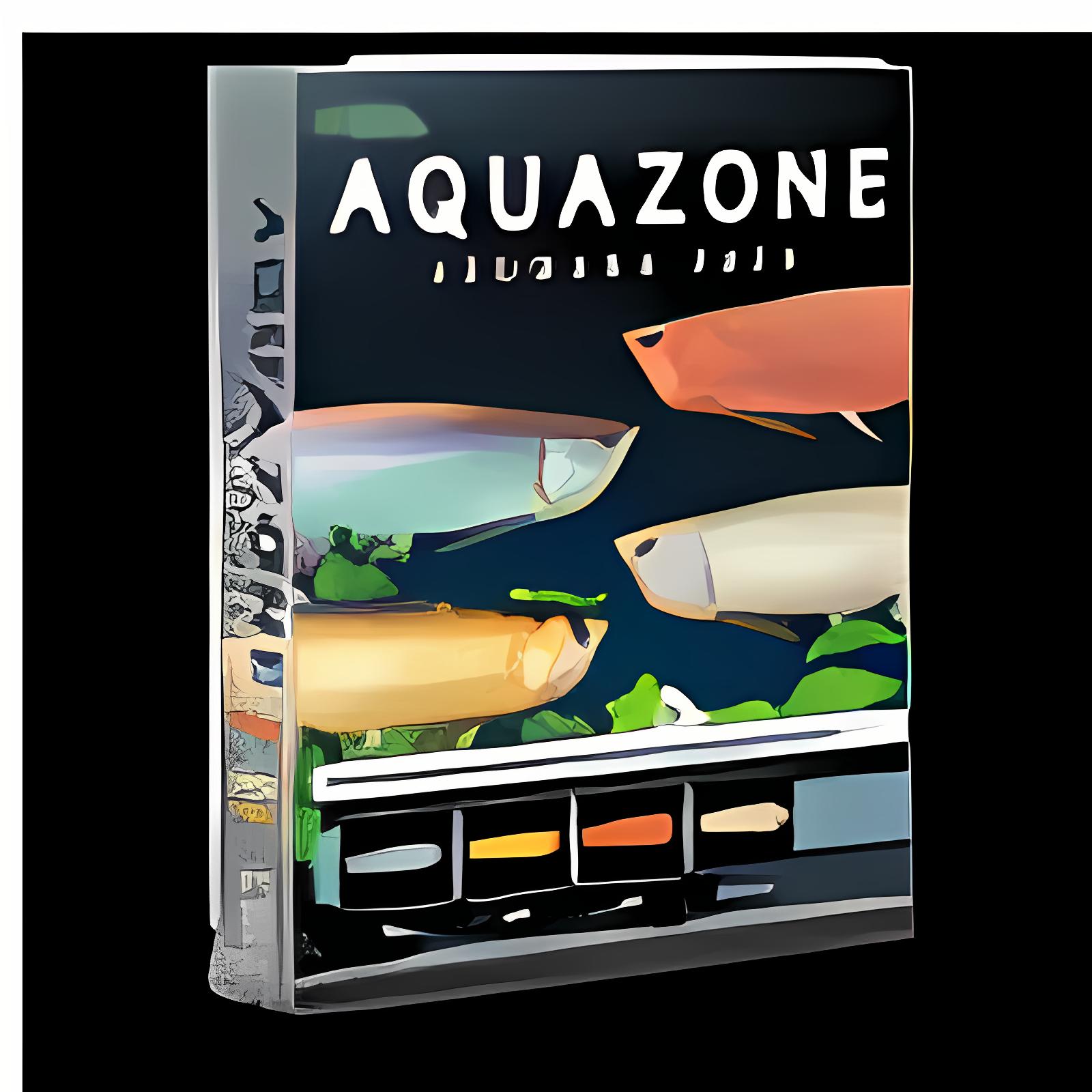 Aquazone Classic Expansion Pack Arowana Pack