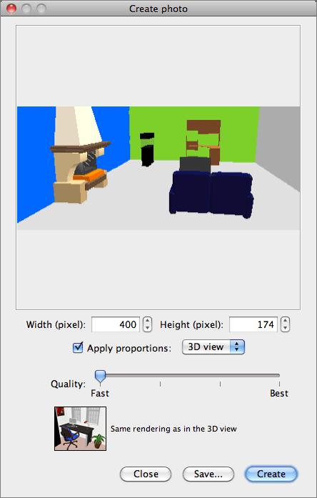 Sweet home 3d voor mac download for Tekenprogramma windows