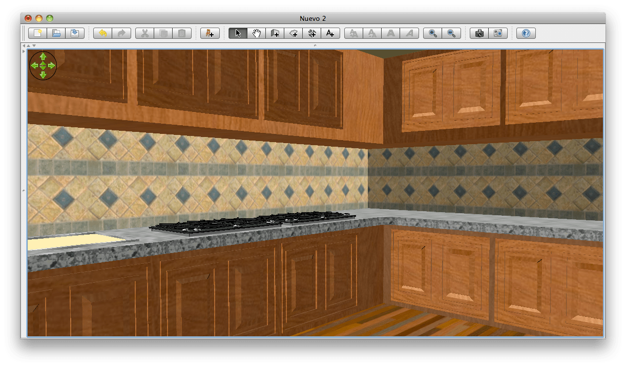 sweet home 3d para mac descargar. Black Bedroom Furniture Sets. Home Design Ideas