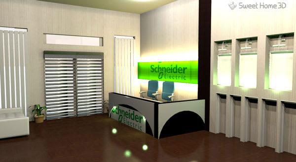 sweet home 3d pour mac - télécharger - Programme Decoration Interieur Gratuit