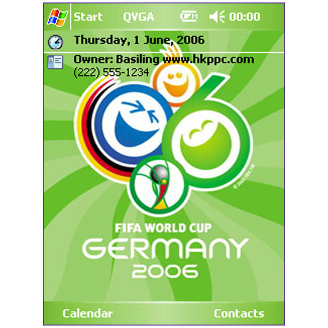FIFA World Cup Theme