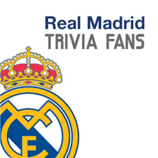 Trivia Fans Real Madrid 1.0