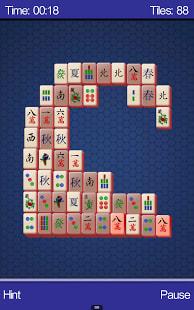 Mahjong (Full)