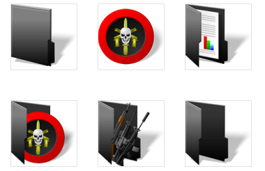 Elite Folders