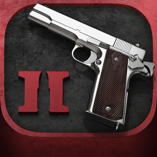 iGun Pro 2: The Ultimate Gun Application 1.12