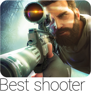 Cover Fire shooting games sniper fps 1.6.4