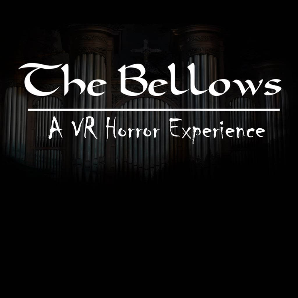The Bellows PS VR PS4