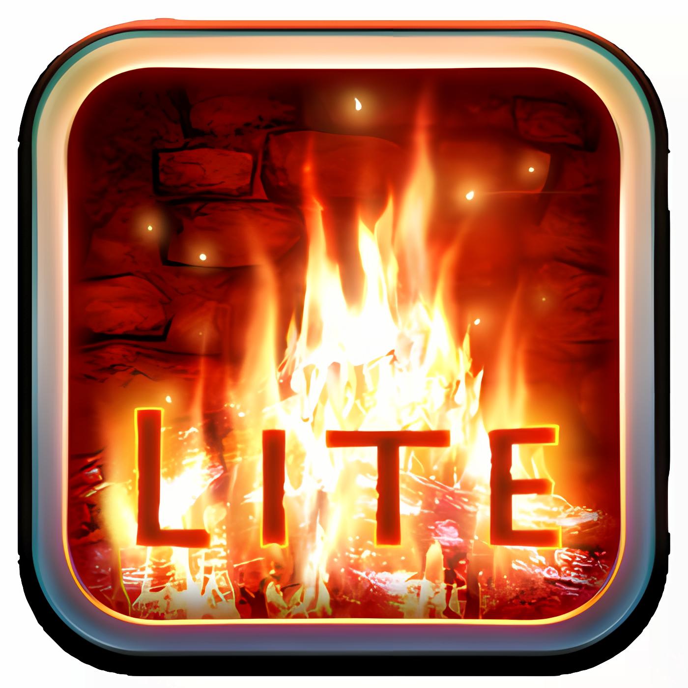 Fireplace 3D Lite 1.1.1
