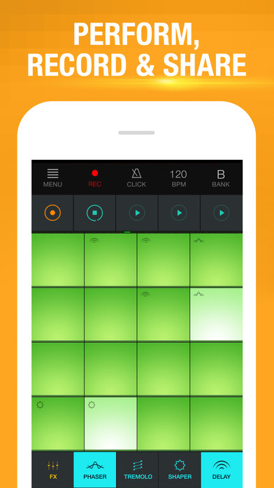 Beat Maker Go! - Make Music & Beats With Drum Pad