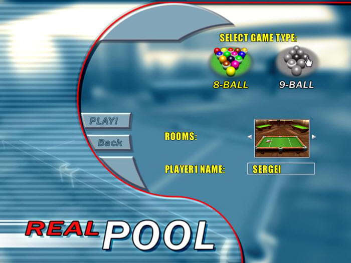 Image result for Real Pool