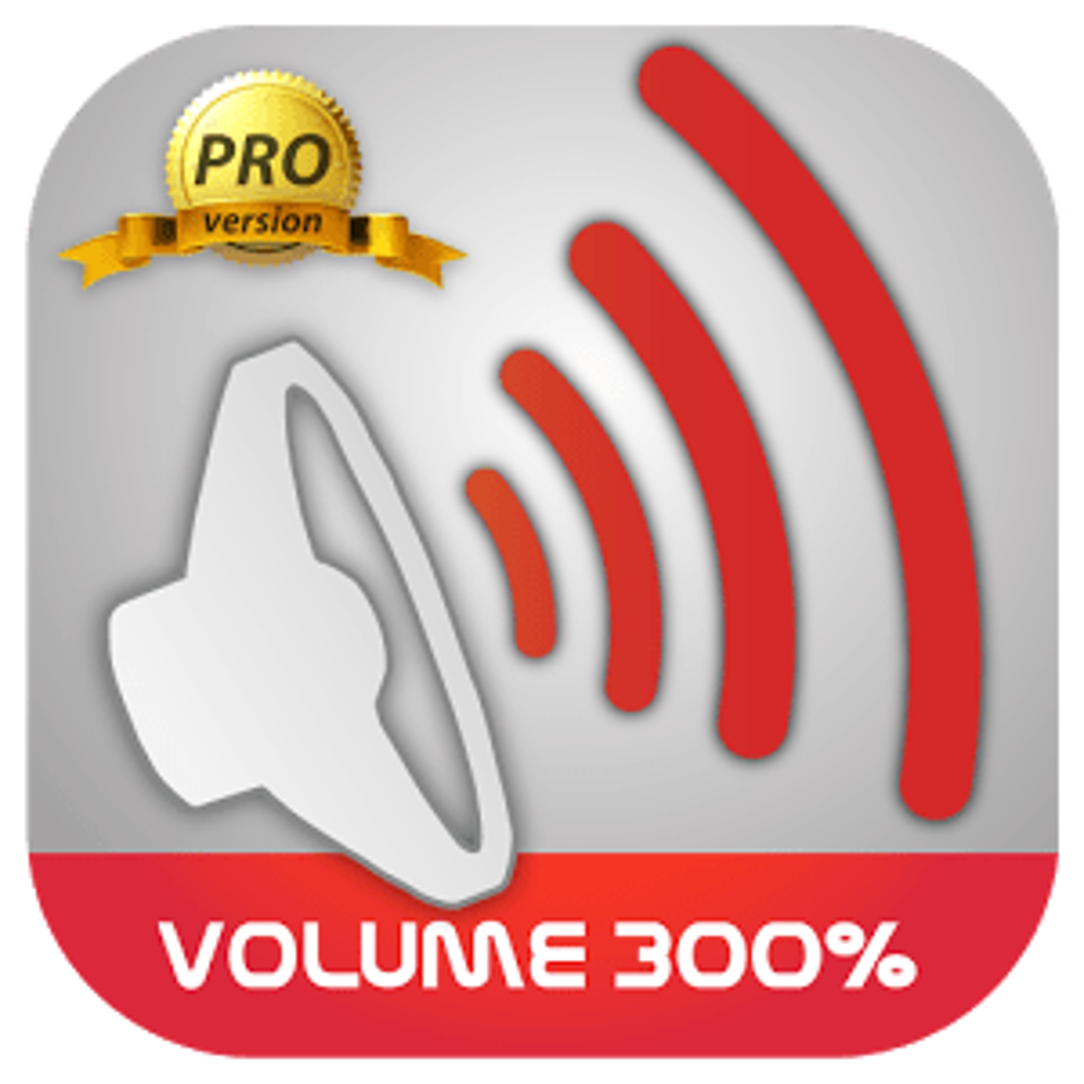 Volume Booster Pro 2017